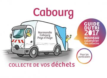 Cabourg 8 Pages